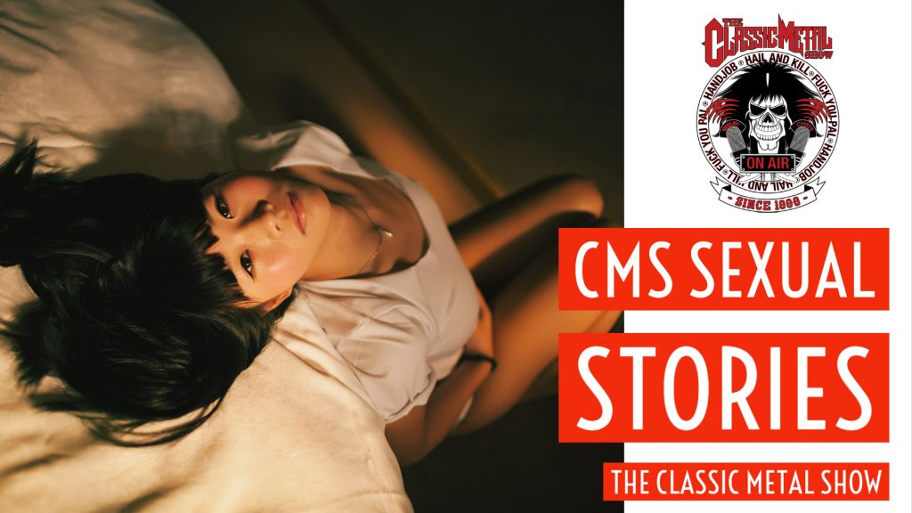 CMS Sexual Stories