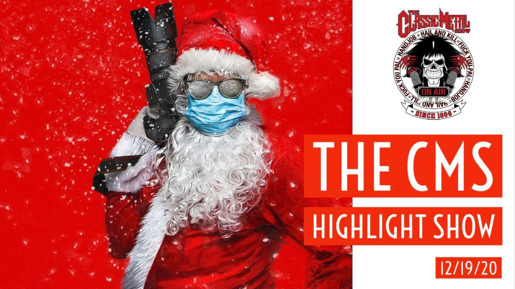 12/19/20 – The CMS Highlight Show