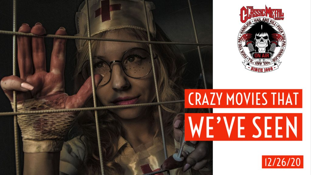 CMS | Crazy Movies That We've Seen