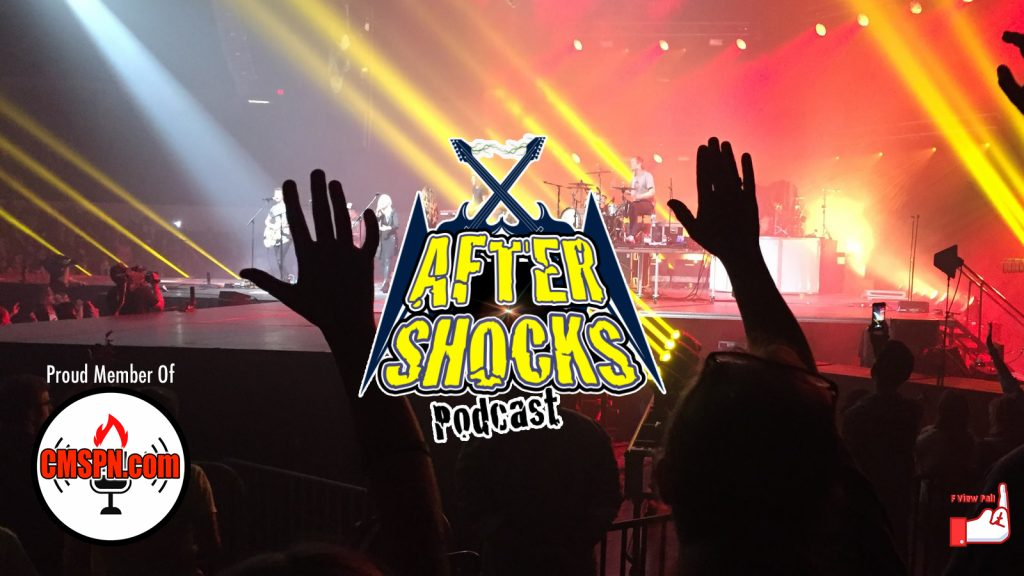 Aftershocks TV