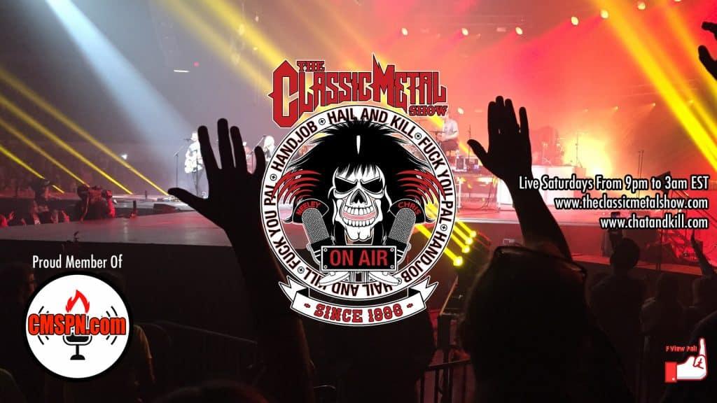 Classic Metal Show