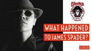 Image: What Happened To James Spader