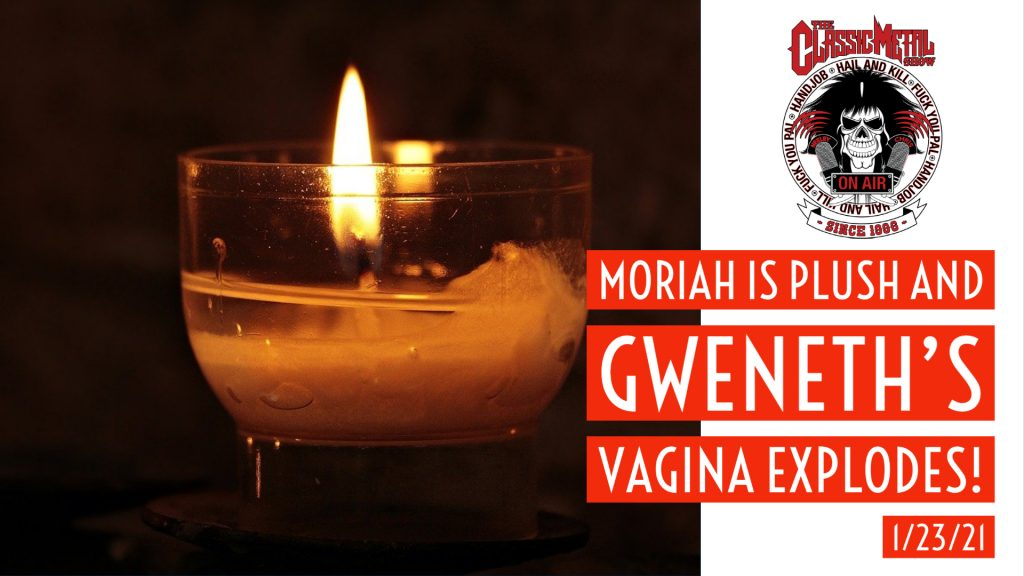 CMS | Moriah Is Plush And Gwyneth's Vagina Explodes