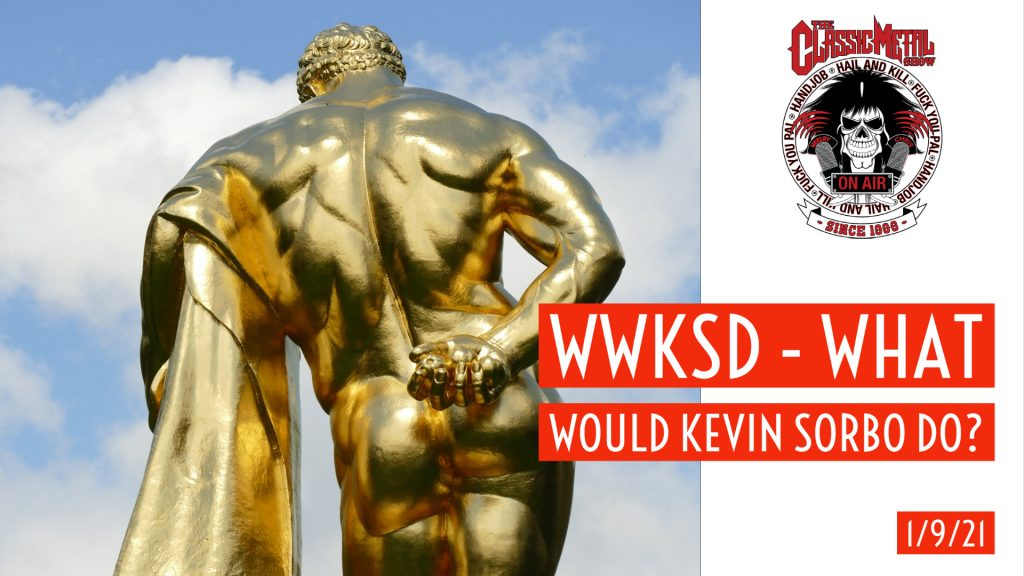 CMS | WWKSD – What Would Kevin Sorbo Do?
