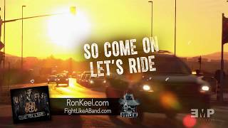 Ron Keel Band | Road Ready (Lyric Video)