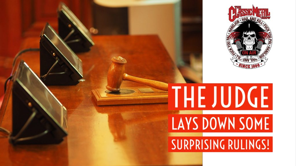 CMS | The Judge Lays Down Some Harsh Rulings