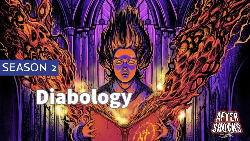 Aftershocks TV   Diabology
