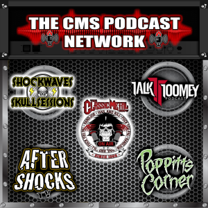 Image: The CMS Podcast Network