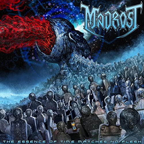 Image: Madrost