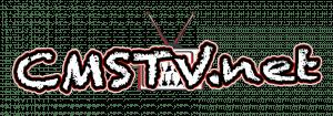 CMStv Logo