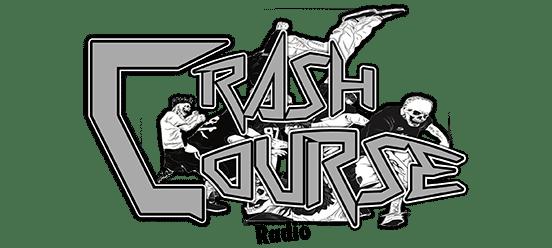 Image: Crash Course Radio