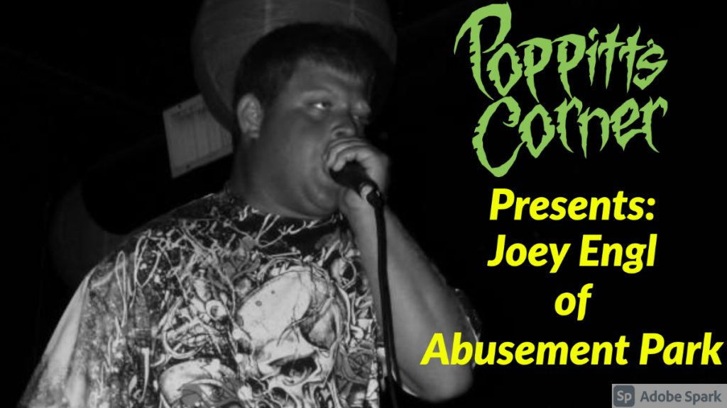 PC | Episode 104: Joey Engl Of Abusement Park