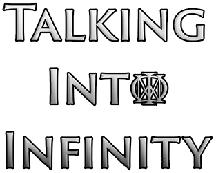 Image: Talking To Infinity