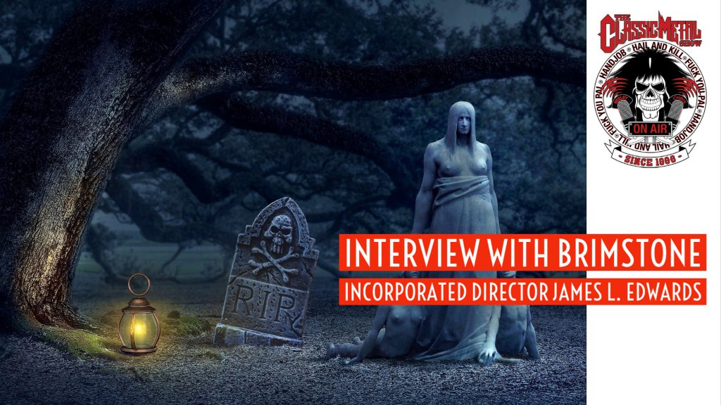 CMS | Interview with Brimstone Incorporated Director James L. Edwards