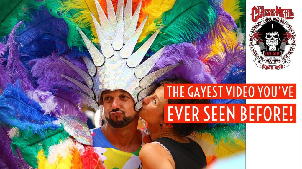 CMS | The Gayest Video You've Ever Seen
