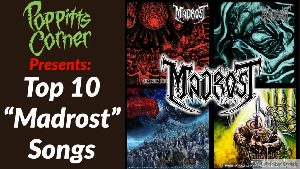 PC | Top 10 Madrost Songs