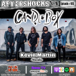 Aftershocks Podcast