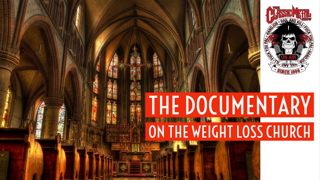 CMS | The Documentary On The Weight Loss Church